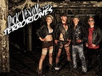 Dick Venom & The Terrortones artist photo