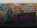 Priscilla Queen Of The Desert - The Musical (Touring) event picture