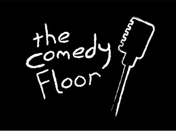 The Comedy Floor: Adam Bloom, Kevin McCarthy picture