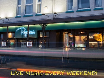 Peppinos Italian Fusion Restaurant & Live Music Lounge Bar venue photo