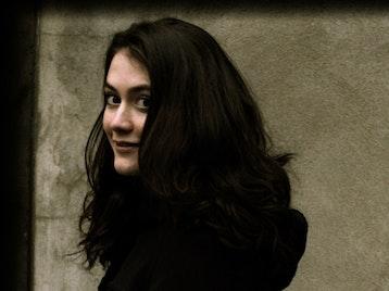 Rachel Sermanni artist photo