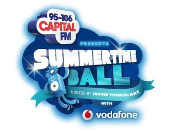 Capital FM Presents Summertime Ball: Justin Timberlake + Robbie Williams + Taylor Swift + will.i.am + Olly Murs + Jessie J + The Wanted + Labrinth + The Saturdays + Ellie Goulding + Lawson + Rizzle Kicks + Union J + Disclosure + AlunaGeorge picture