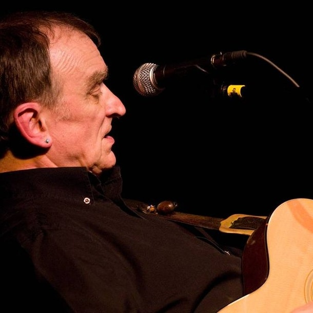 Martin Carthy Tour Dates