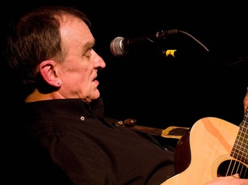 The Soundhouse Organisation Presents: Martin Carthy, Eliza Carthy picture