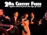20th Century Foxes artist photo