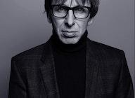 Ian Stone artist photo