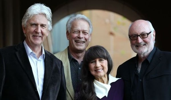The Seekers Tour Dates