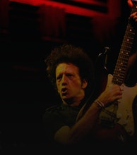 Willie Nile artist photo
