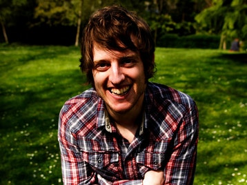 Bristol Jongleurs: Elis James, Holly Walsh, Will-E Robo, Kane Brown picture