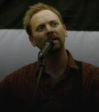 David Rovics artist photo