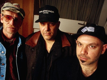 Masters Of Reality artist photo