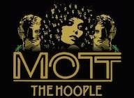Mott The Hoople artist photo