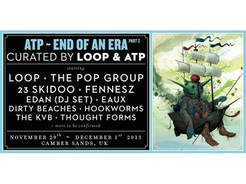 All Tomorrow's Parties - End Of An Era Part 2 picture