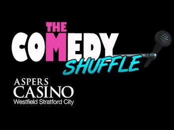 Aspers Casino and Sky Bar venue photo