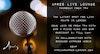 Flyer thumbnail for Live Beats: Katrin