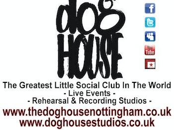 The Doghouse venue photo