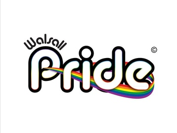Walsall Pride 2013 picture
