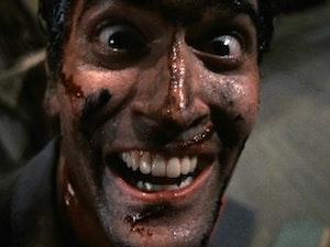 Film promo picture: Evil Dead (1981)