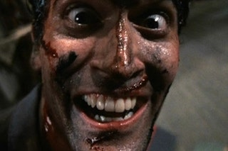 Image for The Evil Dead (1981)