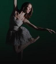 Ballet Cymru artist photo