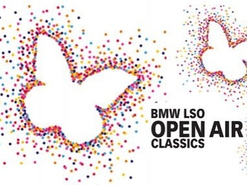 BMW LSO Open Air Classics: London Symphony Orchestra, Rachel Leach picture