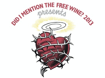 Did I Mention The Free Wine? 2013 Presents The Cut-throat Tour: Felix Dennis picture