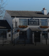 Henighan's Freehouse artist photo