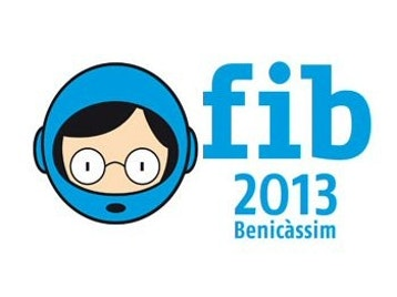 Benicassim 2013 picture