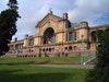 Alexandra Palace photo