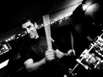 Dave Betts Quintet artist photo