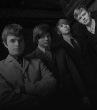 The 45s (Carlisle) artist photo