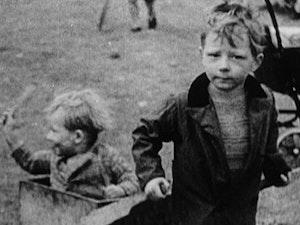 Film promo picture: The Spirit Of '45
