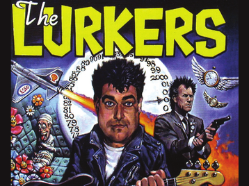 The Lurkers picture