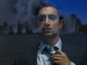 Film promo picture: The Reluctant Fundamentalist