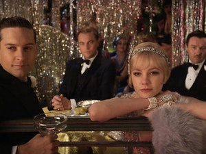 Film promo picture: The Great Gatsby (2013)