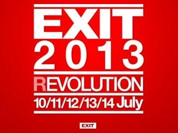Exit Festival 2013 picture