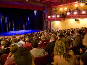South Holland Centre venue photo