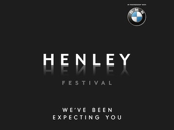 Picture for Henley Festival