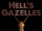 Hell's Gazelles artist photo