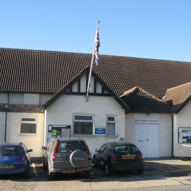 North Ferriby Village Hall Events
