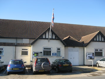 North Ferriby Village Hall picture