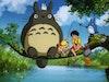 Tonari No Totoro (My Neighbour Totoro)