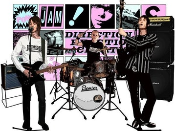 Mod Nite: The Jam DRC + XL5 picture