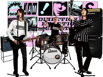 Run To The Races 4: The Jam DRC picture
