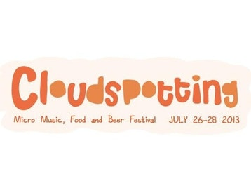 Cloudspotting Festival 2013 picture