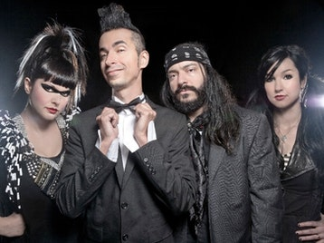 Mindless Self Indulgence artist photo