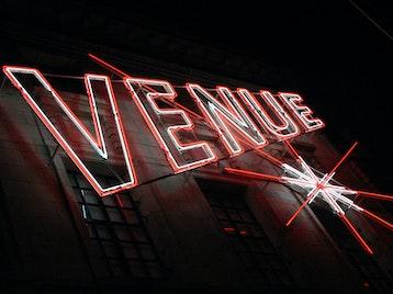 The Venue (New Cross) venue photo