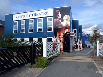 Century Theatre venue photo