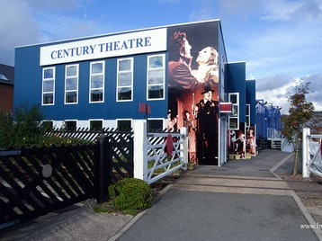 Century Theatre picture