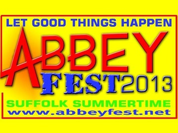 Abbey Fest 2013 picture